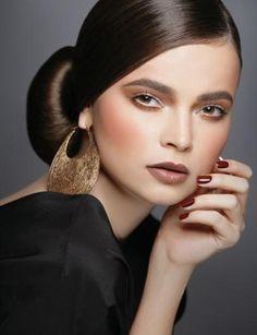Chanel Paparazzi nails - fall forward 2013.