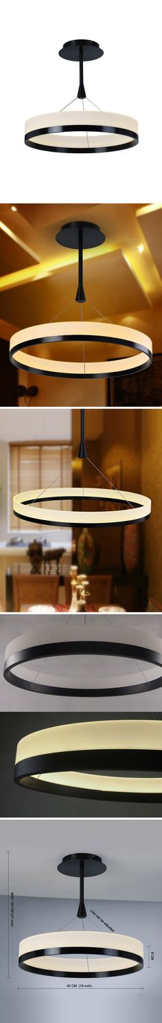 With the light panel in the shade, it can provide bright and adequate light to the room.