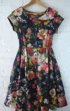 GORGEOUS!!! | twee | fashion | indie | vintage | cute |