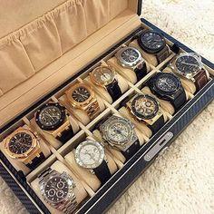 Amazing #luxury #watch Collection . Which one is your favourite? 305-377-3335 info@diamondclubmiami.com Shop at //www.diamomdclubmiami.com #watchcollector #watchoftheday #watchaddict #dapperman #rolex #dailywatch #dapperstyle #gent #gentlemen #gentleman #wristwatch #timepiece #reloj #mensfashionreview #mensfashionpost #miami #menwithstyle #menwithclass #mensfashion #mensstyle @kbh__kbh