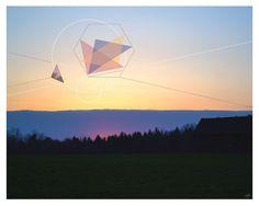 Nature Photography Sunset Photography sunset by BatesMercantileCo  #sunset #photography #wall art