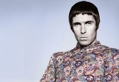Style, Fashion and Music: Liam Gallagher Nehru Jackets, Liam Gallagher, Mod Fashion, Style Fashion, Pretty Green, Retro Chic, I Dress, Music Artists, Paisley