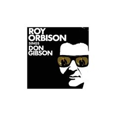 Roy orbison - Roy orbison sings don gibson (Vinyl)