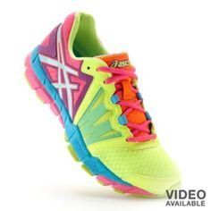 ASICS GEL-Craze TR Cross-Trainers - Women