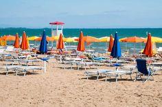 Vacanze al mare con bambini: 20 Posti bellissimi in Italia