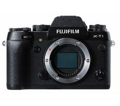 Auction target: $24.34   FUJIFILM X-T1 Compact System Camera - Body Only