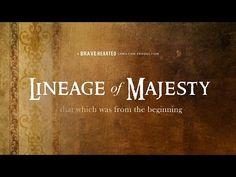 Eric Ludy - Lineage of Majesty (Return of Majesty Trilogy) - YouTube