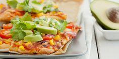 Mexikanische Pizza in der KochAbo-Box am 27. Mai! Noch bis heute Abend bestellen und genießen.