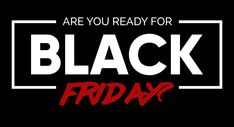 The biggest shopping weekend of the year is fast approaching, we're here to help your business make the most of Black Friday. Black Friday Canada, Amazon Black Friday, Black Friday 2019, Computer Deals, Glitter Background, How To Plan, How To Make, Reading, Backgrounds