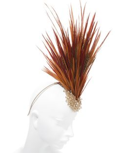 Hatmaker - Sydney Millinery Racing Fascinators Bridal Headpieces Panama & Mens Hats - Deeksha