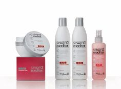 #Colored and #treated #hair? HYDRA: intensive #moisturizing & Color #Protection, with #FruitExtracts and ACE-Complex