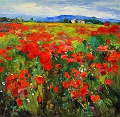 Ramon Vilanova. Lavish Landscapes