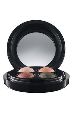 M·A·C 'Mineralize' Eyeshadow Quad available at #Nordstrom