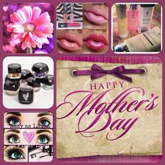 Younique makes a great Mothers Day Gift! www.WinkWithWendi.com