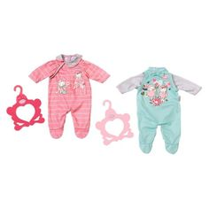 Superb Baby Annabell Romper - Assortment Now at Smyths Toys UK. Shop for Baby Annabell At Great Prices. Baby Annabell, Zapf Creation, Funny Greetings, School Sets, Toys Uk, Romper Suit, Asymmetrical Design, Bitty Baby, Cute Bows