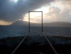 Artscape Nordland (Norvegia) Fotografia di lorenz