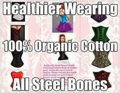 Flash Sale of 100% Authentic Corsets, delivery in 3 days! http://www.organiccorsetusa.com/-c-2165.html