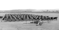 On 6 April 1917 Congress overwhelming passed a declaration of war against Germany bringing the United States into World War I. That day the Aviation Section of the U.S. Army Signal Corps (the predecessor of todays Air Force) only had 132 aircraft all obsolete. To help equip its fledgling force the U.S. ordered license production of the British de Havilland DH.4 two seat bomber/reconnaissance aircraft. The DH-4 (the Army changed the designation) would be the only U.S.-built aircraft to see…