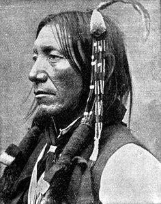 Cheyenne - name unknown
