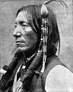 Cheyenne - name unknown