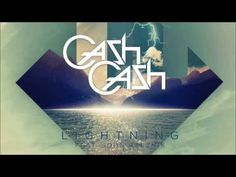 Cash Cash - Lightning feat. John Rzeznik - YouTube