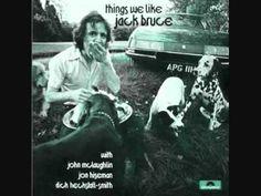 Jack Bruce - HCKKH Blues