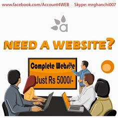 Account4WEB || Web Hosting in Pakistan.: We Fulfill All Web Designing Requirements || Accou...