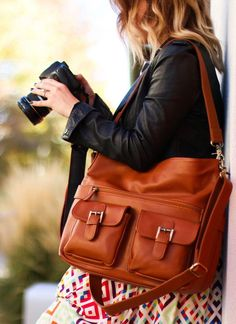 stylish camera bag from jototes.com