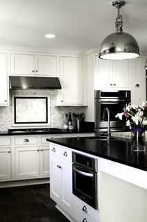 Kitchen - kitchen - dc metro - by Sun Design Remodeling Specialists, Inc.