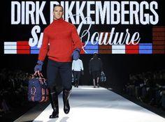 Dirk Bikkembergs sets op concept store in Barçelona en soon also Paris!