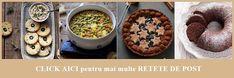 Mancare de mazare (reteta de post) | Retete culinare Laura Adamache Biscuit, Deserts, Muffin, Breakfast, Food, Fine Dining, Pie, Morning Coffee, Essen