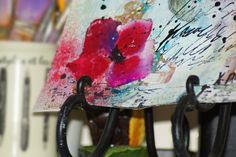 pink soul studios | mixed media art
