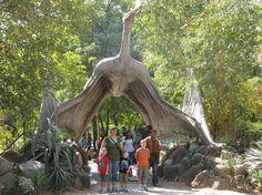 terrifying prehistoric creatures quetzal