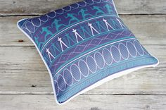 Pillows inspired from ancient Greece from the new collection KYANOS by Lacrimosa Design.  www.lacrimosadesign.com Ancient Greece, Throw Pillows, Inspired, Collection, Shopping, Design, Toss Pillows, Cushions