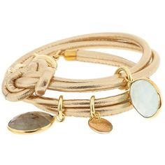 Nicola Hinrichsen ISOLA Bracelet ($145) ❤ liked on Polyvore featuring jewelry, bracelets, accessories, pulseiras, acessorios, gold, women's jewellery, gold jewelry, gold jewellery and gold bangles