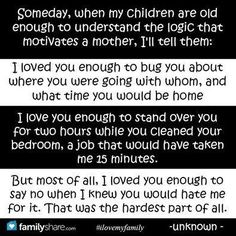 16 Best Raising Teenager Quotes images   Quotes, Mom quotes ...