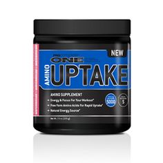 Watermelon Uptake.....Taste just like a jolly rancher and really gets you pumped up......if you make it past the itching lol