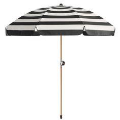 Outdoor Umbrella   Basil Bangs