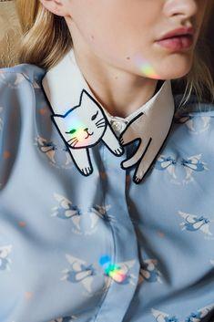 Kitten Paradise Shirt - misspatina.com
