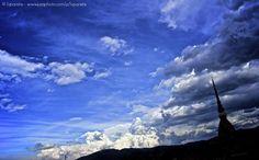 Nuvole Rapide