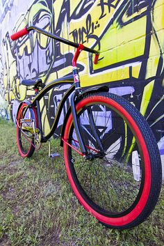 www.villycustoms.com fashion cruiser bicycle