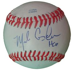 KC Royals Mark Gardner signed Rawlings ROLB leather baseball w/ proof photo.  Proof photo of Mark signing will be included with your purchase along with a COA issued from Southwestconnection-Memorabilia, guaranteeing the item to pass authentication services from PSA/DNA or JSA. Free USPS shipping. www.AutographedwithProof.com is your one stop for autographed collectibles from Kansas City sports teams. Check back with us often, as we are always obtaining new items.