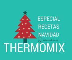Recetas Navidad Thermomix® - La Alacena de MO Christmas Kitchen, Christmas Time, Xmas, Christmas Ornaments, Healthy Diners, Catering Buffet, Ideas Para Fiestas, Bbq Party, Bellini