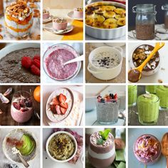 Get YUMMY and EASY dairy free, grain free and gluten free Chia Pudding Recipes! We've found 20 of the BEST! The perfect breakfast!