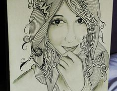 """Check out new work on my @Behance portfolio: """"doodle Art"""" http://be.net/gallery/57799415/doodle-Art"""