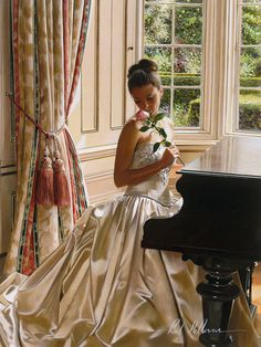 Painting by Rob Hefferan