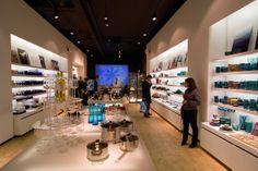 ERCO - Découvrir la lumière - Shop - Iittala Flagship Store