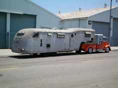 1951 Spartan  vintage travel trailer