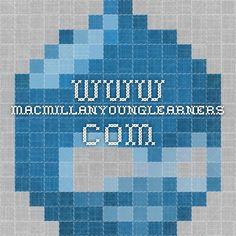 www.macmillanyounglearners.com