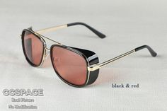 c0fb2aaf044 Piero (1970) Polished Gold   Brown (ZEISS Polarised Lenses) Sunglasses